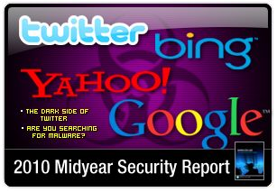 Baracuda Labs 2010 midyear security report