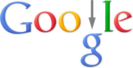 Google rankings drop after a website redesign.