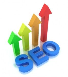 Growth of revenue from better online visibility via SEO