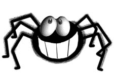 Help search engine spiders understand your site.