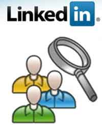 LinkedIn is just one of the social sites you can use to spread the word about your blog.