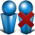 Suppressing duplicate listings helps search engines trust which is correct.