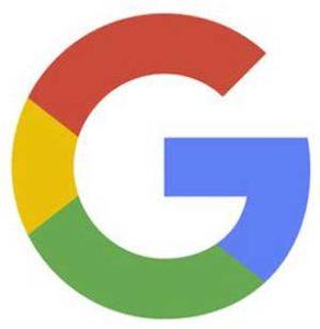 Google's G logo