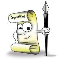 Professional copywriting increases both readership and conversions.