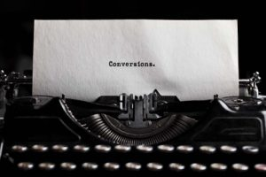 Why hire a professional copywriter? Conversions!