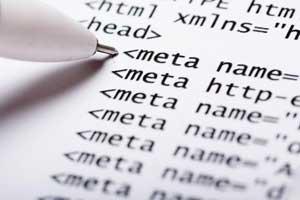 Craft your meta description carefully.